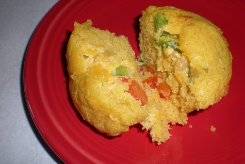 Ole Mexican Muffins Recipes — Dishmaps