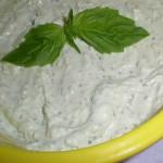 creamy-dip