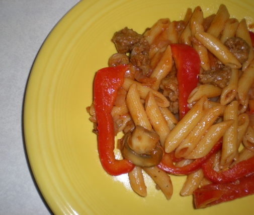 red-pepper-pasta